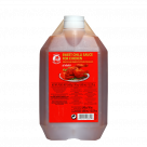 chilli sauce for chicken 4500ml