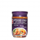 ground chilli w/fr.garlic 227g