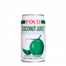coconut juice 350ml