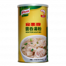 won ton soup mix 1kg