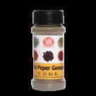 peper zwarte gemalen 55gr
