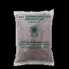 black glutinous rice flour 454g