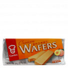 peach flavoured wafers 200gr