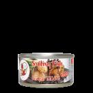fried mackerels with black bean 120gr