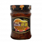 xo mushroom sauce five spices 210gr
