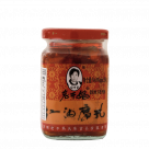 sichuan red oil bean curd 260g