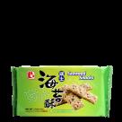 seaweed snacks 140gr