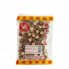 dried brown lotus bean 200gr