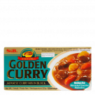 golden curry medium 220gr