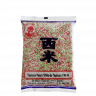 tapioca pearl coloured 400gr