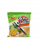 inst. rice noodle chicken 70gr
