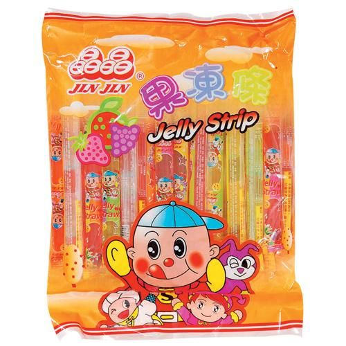 Jelly strip 470gr