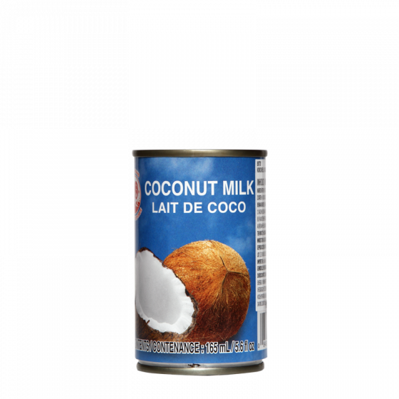 Coconut milk 165ml